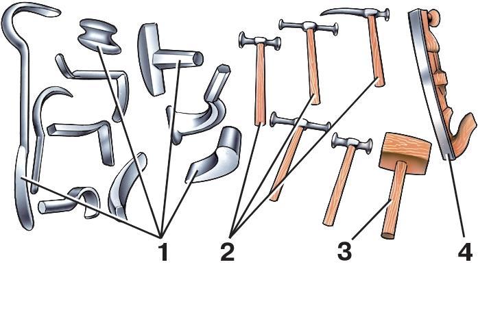 Инструменты для кузовного ремонта своими руками