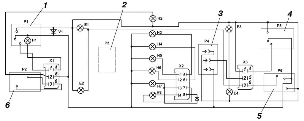 Схема электрическая принципиальная ваз 2108 схема автоматизации кнс схемы вязания шапки электрическая схема...