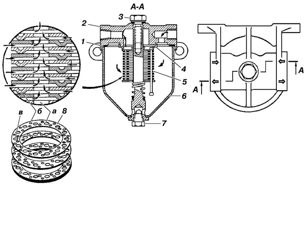 уаз 469 с кулачковым зажиганием схема проводки