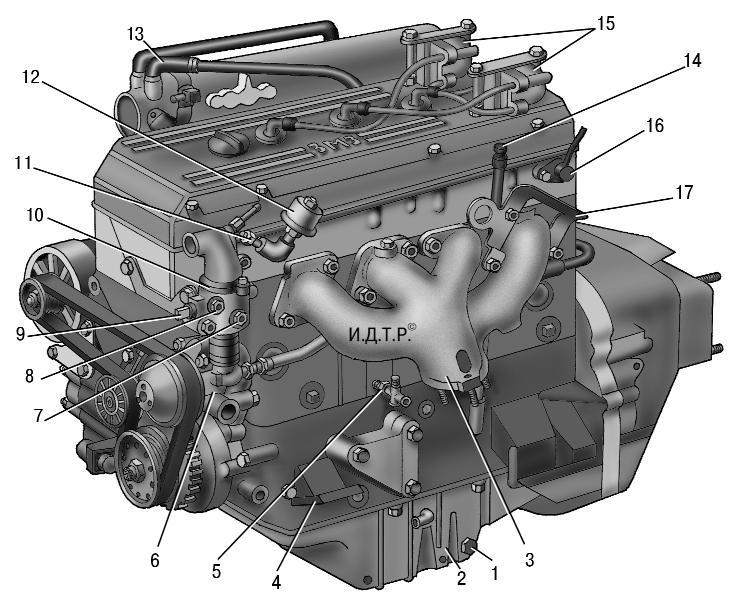 отцы, схему системы охлаждения патро-евро-3 дайте.