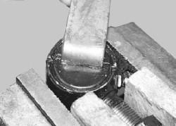 Ремонт рулевых тяг на уаз 127